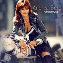 Andrea Berg: Schwerelos, CD