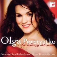 Olga Peretyatko - La bellezza del canto, CD