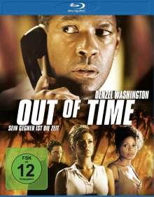 Out of Time - Sein Gegner ist die Zeit (Blu-ray), Blu-ray Disc