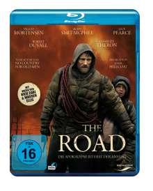 The Road (Blu-ray), Blu-ray Disc
