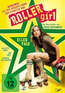Roller Girl, DVD