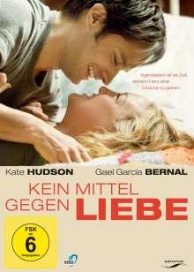Kein Mittel gegen Liebe, DVD