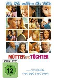 Mütter und Töchter, DVD