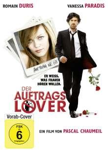 Der Auftragslover, DVD