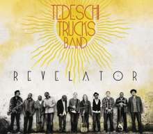 Tedeschi Trucks Band: Revelator, CD
