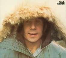 Paul Simon (geb. 1941): Paul Simon (Expanded & Remastered), CD