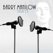 Barry Manilow: Duets, CD