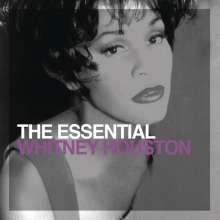 Whitney Houston: The Essential Whitney Houston, 2 CDs