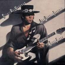 Stevie Ray Vaughan: Texas Flood, 2 CDs