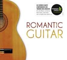 Romantic Guitar, 2 CDs