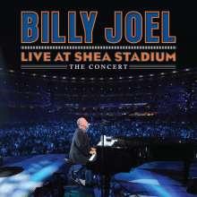 Billy Joel: Live At Shea Stadium, DVD