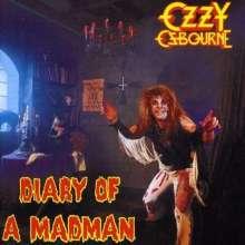 Ozzy Osbourne: Diary Of A Madman (180g), LP