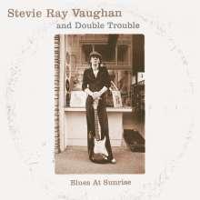 Stevie Ray Vaughan: Blues At Sunrise, CD