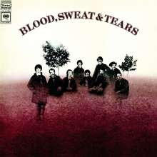 Blood, Sweat & Tears: Blood Sweat & Tears, CD
