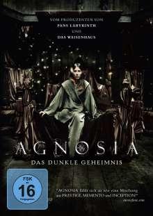 Agnosia, DVD