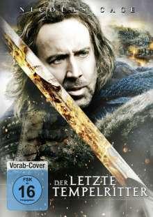 Der letzte Tempelritter, DVD