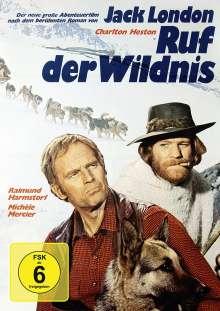 Ruf der Wildnis, DVD