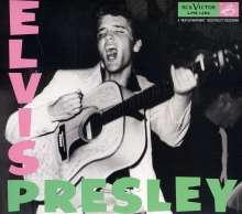 Elvis Presley (1935-1977): Elvis Presley 1st Album +Bonus (Legacy-Edition), 2 CDs