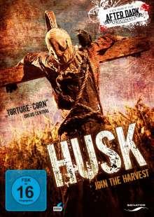 Husk, DVD