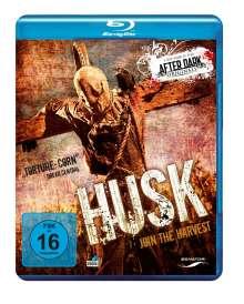 Husk (Blu-ray), Blu-ray Disc