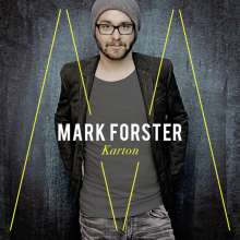 Mark Forster: Karton, CD