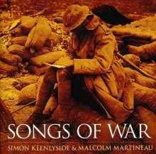 Simon Keenlyside - Something's Gotta Give, CD