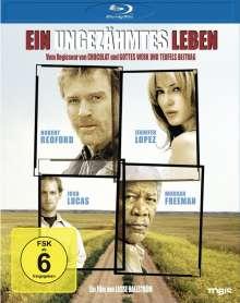 Ein ungezähmtes Leben (Blu-ray), Blu-ray Disc
