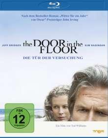 The Door In The Floor (Blu-ray), Blu-ray Disc