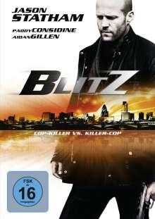 Blitz, DVD