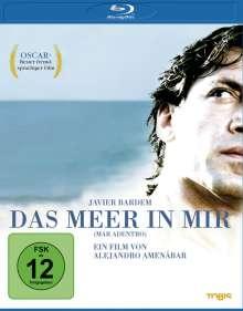 Das Meer in mir (Blu-ray), Blu-ray Disc