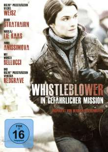 Whistleblower, DVD