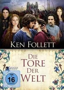 Die Tore der Welt, 4 DVDs