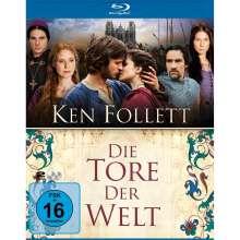 Die Tore der Welt (Blu-ray), 2 Blu-ray Discs