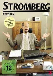 Stromberg Staffel 5, 2 DVDs