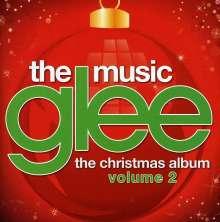 Glee:The Music 2: Christmas..., CD
