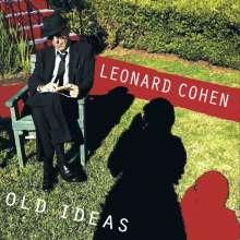 Leonard Cohen (1934-2016): Old Ideas, CD