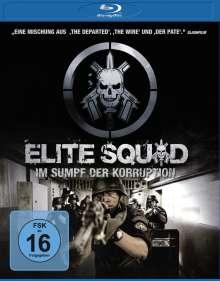 Elite Squad (Blu-ray), Blu-ray Disc