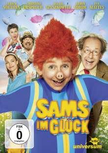 Sams im Glück, DVD