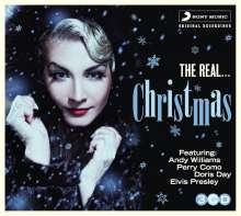 The Real Christmas, 3 CDs