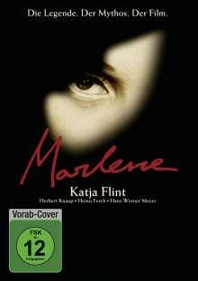 Marlene (1999), DVD