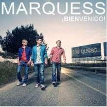 Marquess: Bienvenido, CD