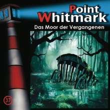 Point Whitmark 37: Das Moor der Vergangenen, CD