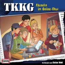 TKKG (Folge 179) - Abzocke im Online-Chat, CD
