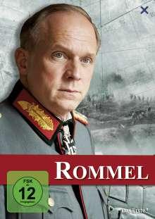 Rommel (2012), DVD