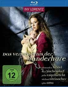 Das Vermächtnis der Wanderhure (Blu-ray), Blu-ray Disc