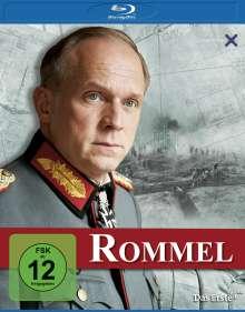 Rommel (2012) (Blu-ray), Blu-ray Disc