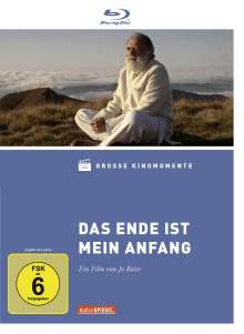 Das Ende ist mein Anfang (Blu-ray), Blu-ray Disc
