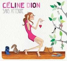 Céline Dion: Sans Attendre (180g), 2 LPs