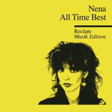 Nena: All Time Best: Reclam Musik Edition, CD