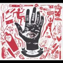 Dirty Hand Band: Get In, CD